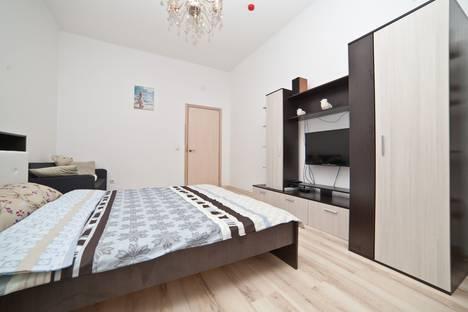 Сдается 2-комнатная квартира посуточно, улица Степана Разина, 2.