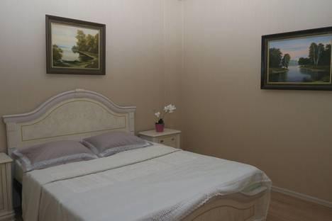 Сдается 2-комнатная квартира посуточно в Пензе, улица Красная, 74.