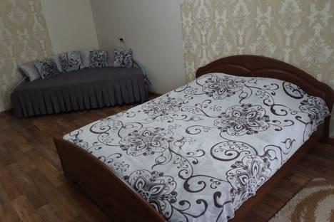 Сдается 1-комнатная квартира посуточно в Магнитогорске, улица Жукова1.