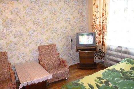 Сдается 1-комнатная квартира посуточно в Муроме, Московская улица д,98.