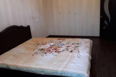 Сдается 1-комнатная квартира посуточно в Кемерове, проспект Химиков, 17.