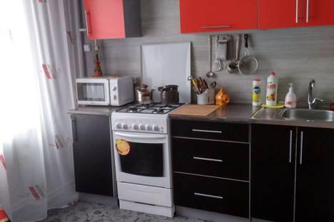 Сдается 2-комнатная квартира посуточно в Несвиже, Ленинская улица, 77.