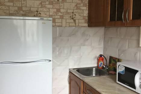 Сдается 1-комнатная квартира посуточно в Туле, Красноармейский проспект, 40.