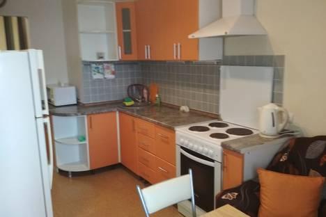 Сдается 1-комнатная квартира посуточно, Восточная 80.