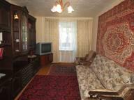 Сдается посуточно 3-комнатная квартира в Бузулуке. 0 м кв. 1-й микрорайон, 23 дом