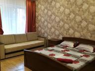 Сдается посуточно 1-комнатная квартира в Волгограде. 31 м кв. Рабоче-Крестьянская улица, 7