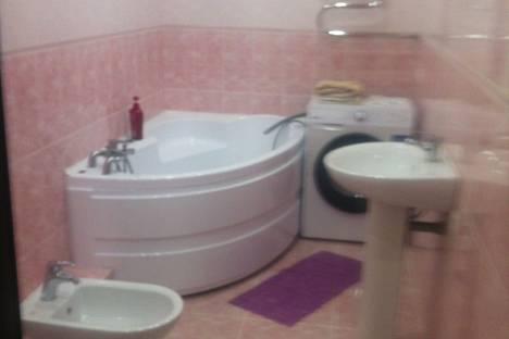 Сдается 1-комнатная квартира посуточно в Дзержинске, улица Петрищева 31 б.