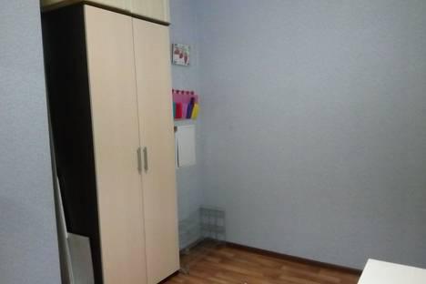 Сдается 2-комнатная квартира посуточно в Новороссийске, улица Пупко, 8.