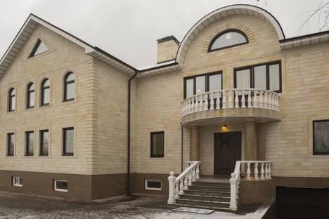 Сдается коттедж посуточно в Видном, Жабкино, деревня ЖАБКИНО.