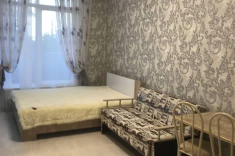 Сдается 1-комнатная квартира посуточно в Санаторном, Форос, ул.Южная,1.