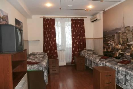 Сдается 6-комнатная квартира посуточно в Москве, Преображенская площадь, 2 корпус 1.
