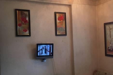 Сдается 1-комнатная квартира посуточно в Ханты-Мансийске, Ханты Мансийск Энгельса 3. центр города ..