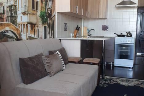 Сдается 1-комнатная квартира посуточно в Сочи, Лысая гора 33г.