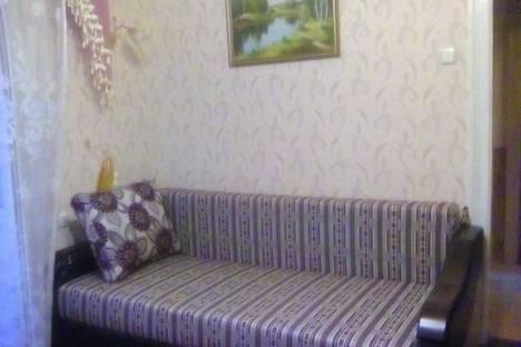 Сдается 2-комнатная квартира посуточно в Гаспре, Алупкинское шоссе, 62.