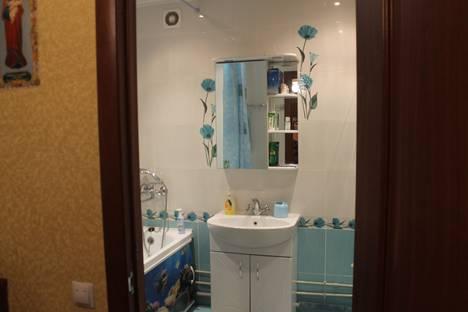 Сдается 1-комнатная квартира посуточно в Волжском, улица Мира, 54.