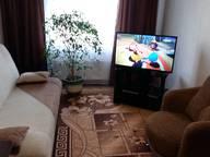Сдается посуточно 2-комнатная квартира в Лесосибирске. 48 м кв. улица Победы 34а стр 1