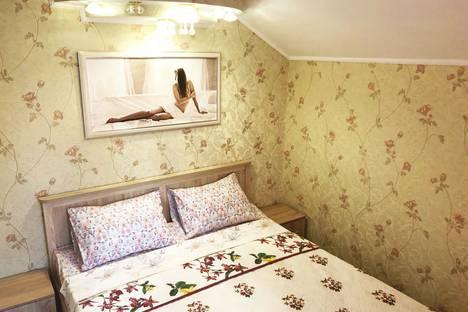 Сдается 1-комнатная квартира посуточно в Балашихе, Московская область,микрорайон Никольско-Архангельский, улица Калинина, 9.
