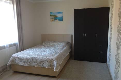 Сдается 1-комнатная квартира посуточно в Геленджике, улица Горького, 39.