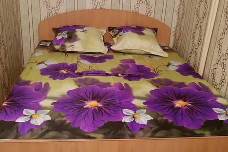Сдается 1-комнатная квартира посуточно в Павлодаре, Павлодар.