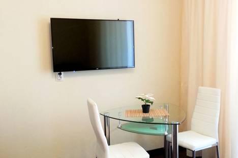 Сдается 1-комнатная квартира посуточно в Тобольске, 15 микрорайон, д.37.