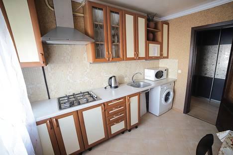 Сдается 2-комнатная квартира посуточно в Орше, улица Кирова, 17.