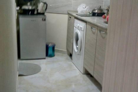 Сдается 1-комнатная квартира посуточно в Тбилиси, Паоло Иашвили.