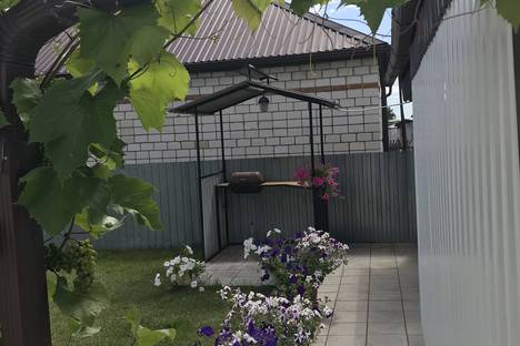 Сдается коттедж посуточно в Яровом, Менделеева 93.