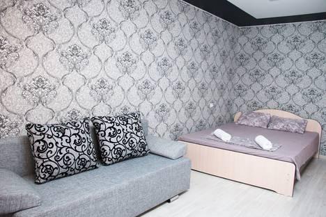 Сдается 1-комнатная квартира посуточно в Южноуральске, улица Спортивная, 36.