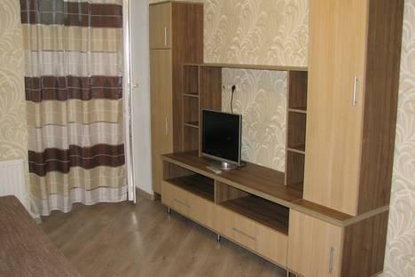 Сдается 1-комнатная квартира посуточно в Калининграде, улица Дзержинского, 165.