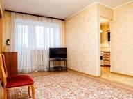 Сдается посуточно 2-комнатная квартира в Кемерове. 0 м кв. улица 50 лет Октября, 24