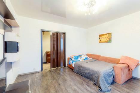 Сдается 2-комнатная квартира посуточно в Москве, улица Коненкова, 14.