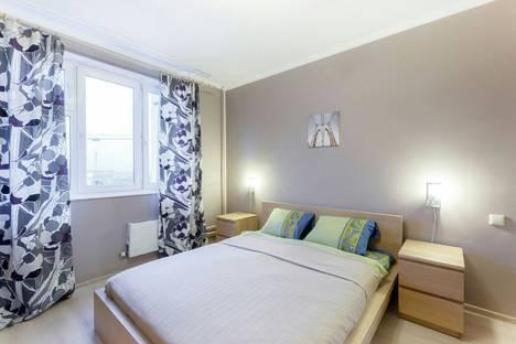 Сдается 2-комнатная квартира посуточно в Химках, улица Горшина, 2.