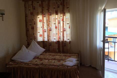 Сдается комната посуточно, Нижнее Учдере, улица Енисейская, 6.