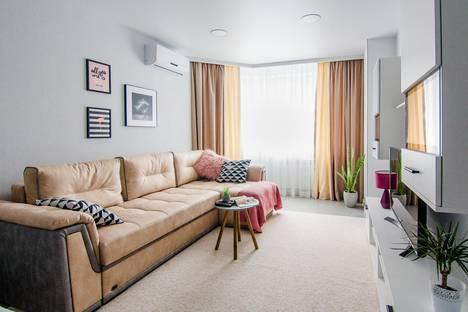 Сдается 1-комнатная квартира посуточно в Гомеле, улица Ландышева.