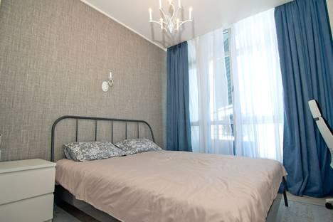 Сдается 4-комнатная квартира посуточно в Батуми, Batumi, Pirosmani St, 16.