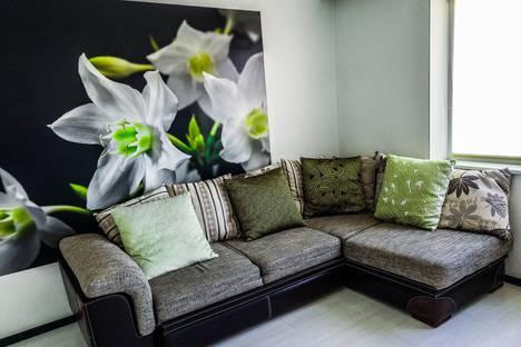 Сдается 2-комнатная квартира посуточно в Омске, улица Омская, 136 корпус 2.