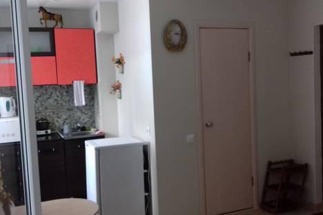 Сдается 1-комнатная квартира посуточно в Сочи, улица Крымская, 81.