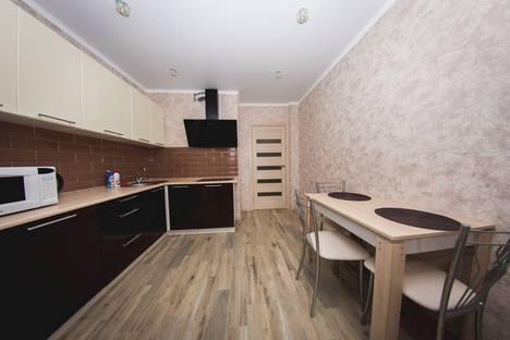 Сдается 1-комнатная квартира посуточно в Воронеже, улица Переверткина, 1/11.