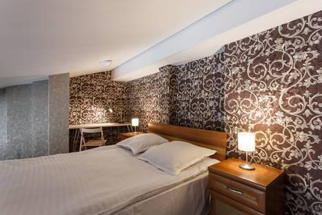 Сдается 1-комнатная квартира посуточно в Вологде, улица Кирпичная, 26.