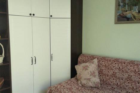Сдается комната посуточно в Белокурихе, Алтайская улица, 94/1.