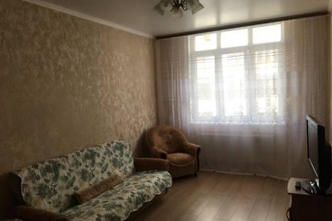 Сдается 2-комнатная квартира посуточно в Анапе, улица Шевченко, 288.