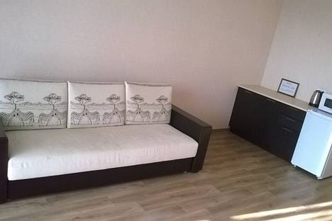 Сдается 1-комнатная квартира посуточно в Бердске, улица Карла Маркса, 36.