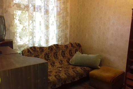 Сдается 1-комнатная квартира посуточно в Одессе, Одеса, Суднобудівна вулиця, 9.