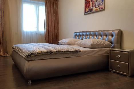 Сдается 2-комнатная квартира посуточно в Москве, улица Академика Янгеля, 2.