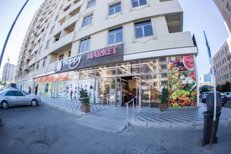 Сдается 3-комнатная квартира посуточно в Баку, Baku, Namiq Quliyev.