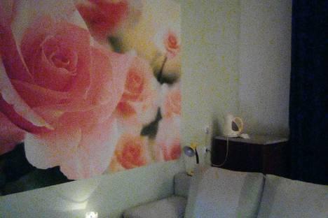 Сдается 1-комнатная квартира посуточно в Копейске, проспект Славы, 24.