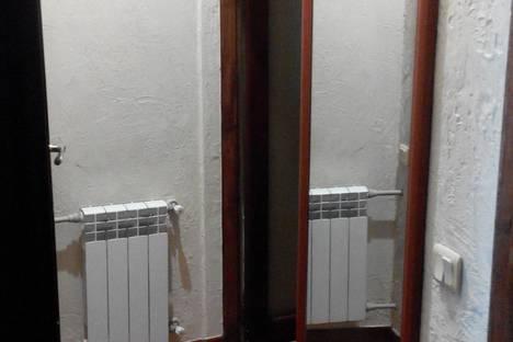 Сдается 1-комнатная квартира посуточно в Ялте, Средне-Слободская улица, 3.