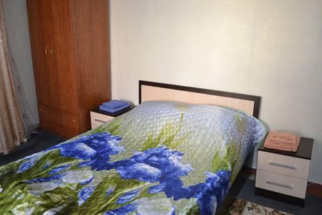 Сдается 3-комнатная квартира посуточно в Пятигорске, Кирова проспект, 7.