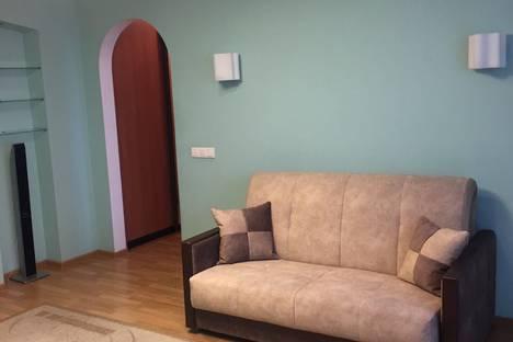 Сдается 1-комнатная квартира посуточно в Калининграде, улица Маршала Баграмяна, 22.