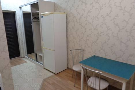 Сдается 1-комнатная квартира посуточно в Сочи, улица Полтавская 32/14.